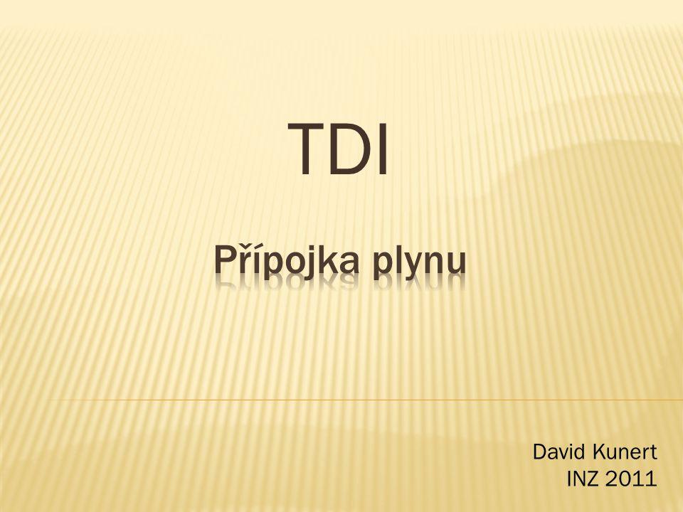 TDI David Kunert INZ 2011
