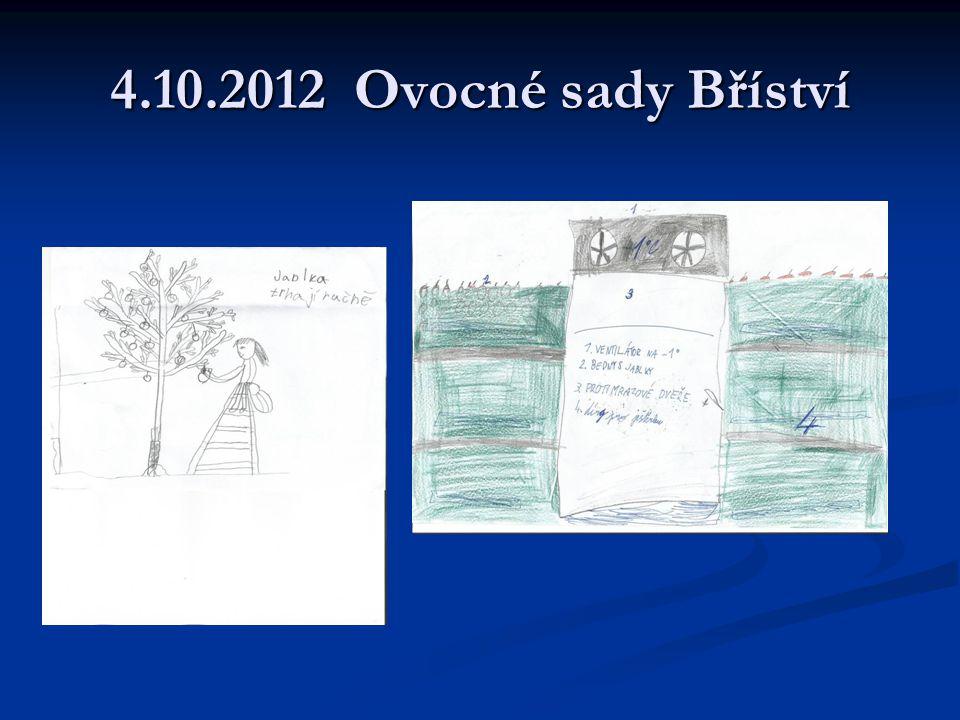 4.10.2012 Ovocné sady Bříství