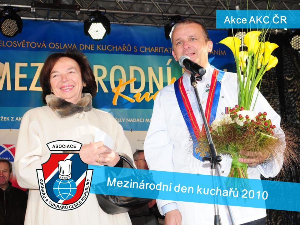 Akce AKC ČR