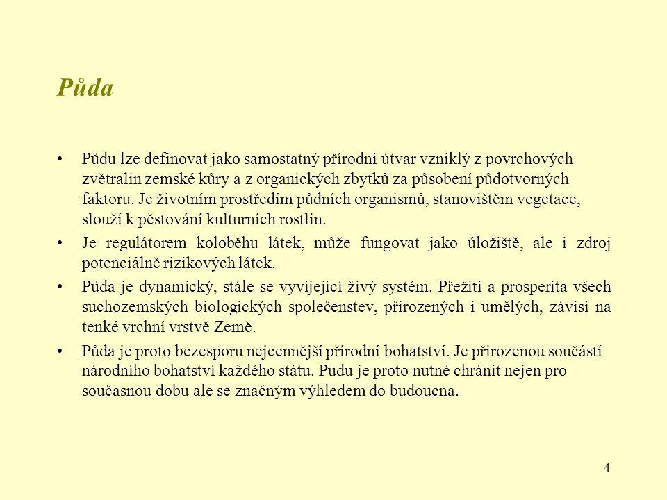 5 Orná půda Chmelnice Vinice Zahrady Ovocné sady Trvalý travní porost ZPF dříve vedený druh pozemku louka, pastvina (Podle vyhlášky č.