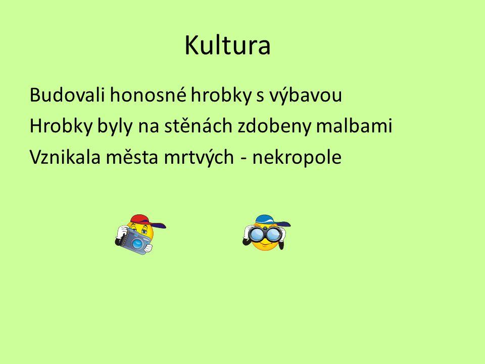 Dějiny Vyspělá civilizace bez centralizovaného státu Od pol.