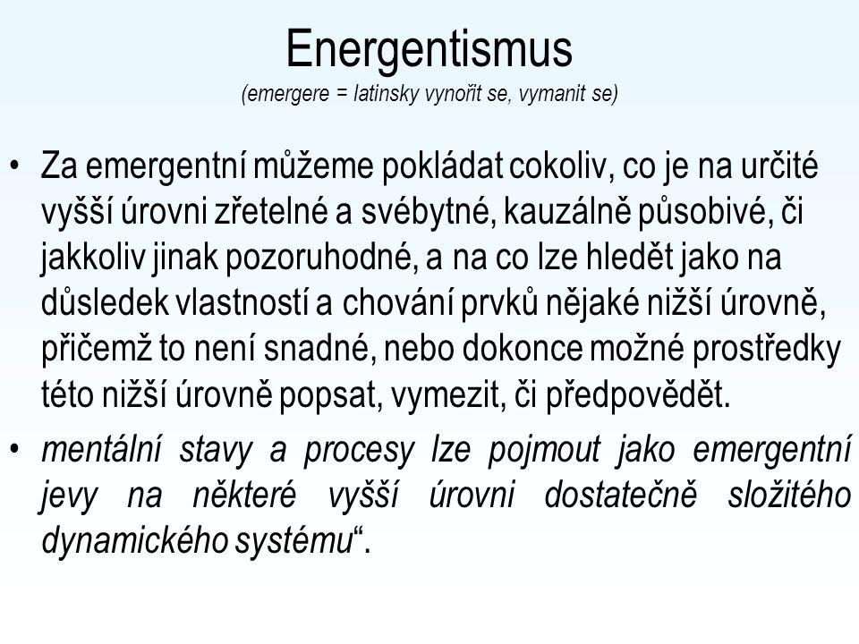 Ontologie MAS soubor významů používaných symbolů Soubor znalostí na pozadí – popis světa, který agent uznává a respektuje. Ontologie multiagentního sy