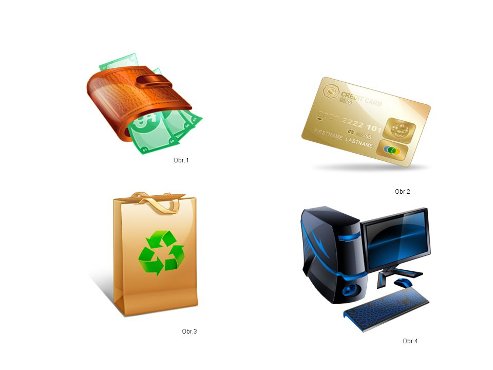 What types of shops do you know and what can you buy there?