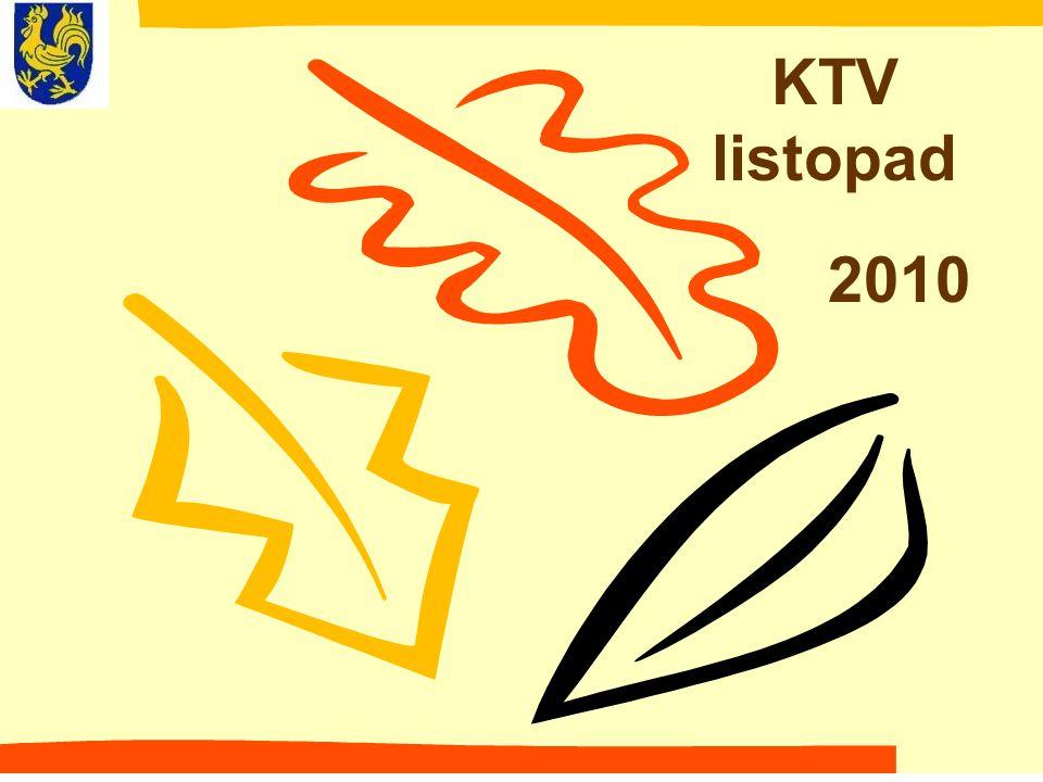 KTV listopad 2010