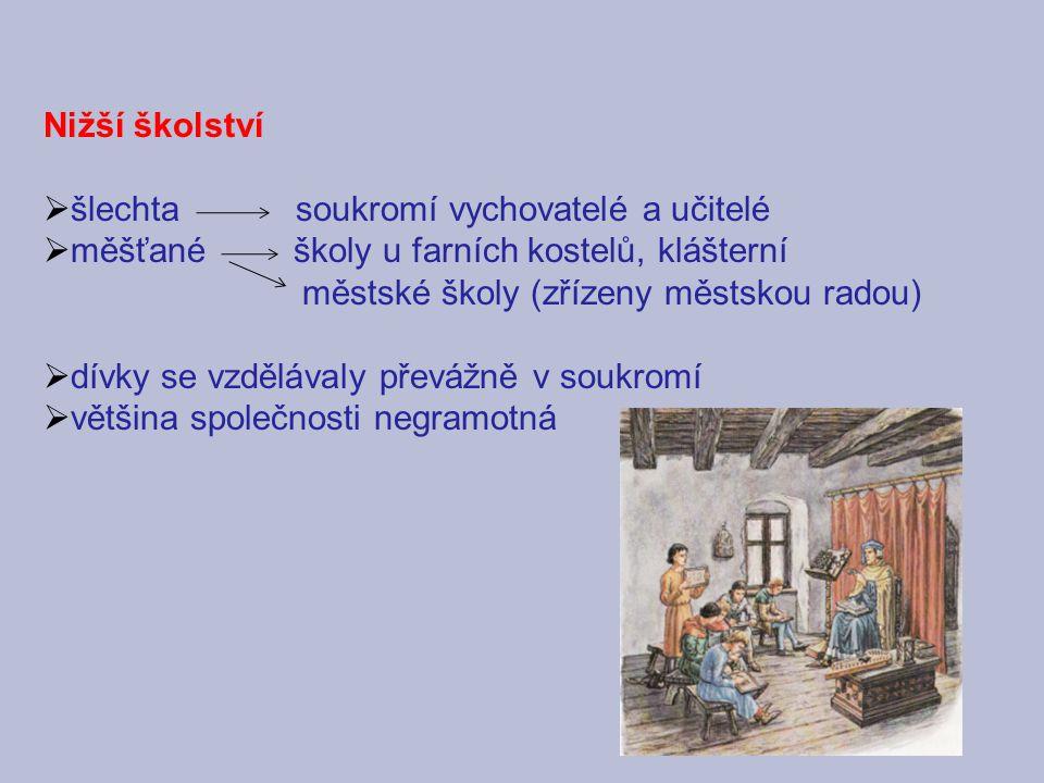 Rytířská kultura se šířila do Evropy z Francie.Do Čech se dostává v době vlády Václava I.