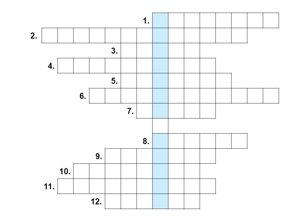 1.ZKUMAVKA 2. DĚLICÍNÁLEVKA 3. KAHAN 4. VARNÁBAŇKA 5.