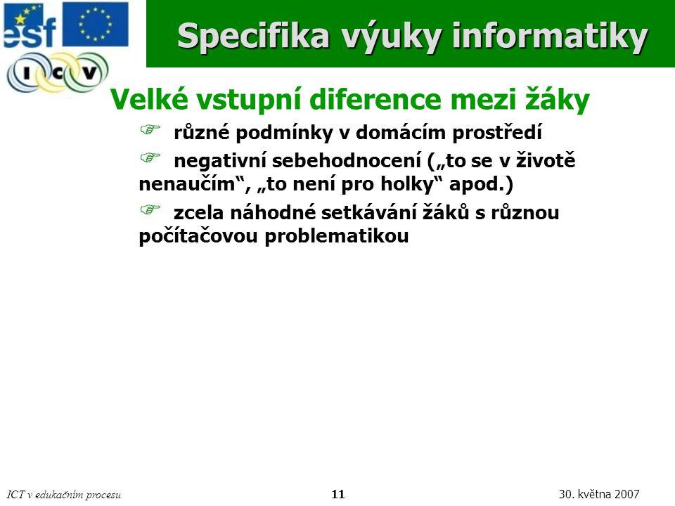 ICT v edukačním procesu1130.