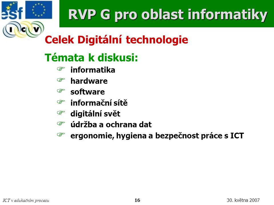 ICT v edukačním procesu1630.
