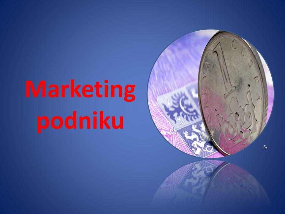"""Marketing market = obchod, ing = děj, pohyb -snaha prosadit se na trhu a vyrobené zboží a produkty """"prodat - podnikatelská koncepce Historie marketingu 1.Výrobní koncepce – """"vyrob co nejlevněji a prodáš 2.Výrobková koncepce – """"vyrob co nejkvalitněji a prodáš 3.Prodejní koncepce – """"čím víc reklamy, tím víc prodáš 4.marketingová koncepce – """"nejdřív poznej potřeby svého zákazníka a prodáš 5.Společenská koncepce – """"poznej potřeby zákazníka, zohledni i potřeby společnosti a prodáš Pro získání zákazníka firmy připravují věrnostní programy nebo zákaznické karty 3.3."""