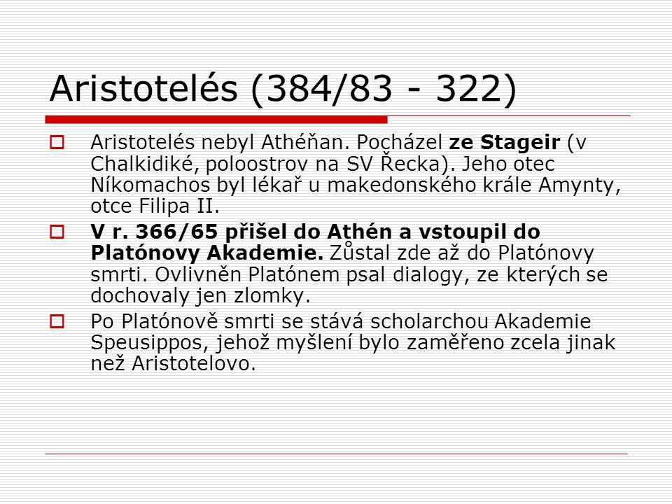 ŽIVOT  343/42 jej Filip II.povolal, aby vychovával jeho třináctiletého syna Alexandra.