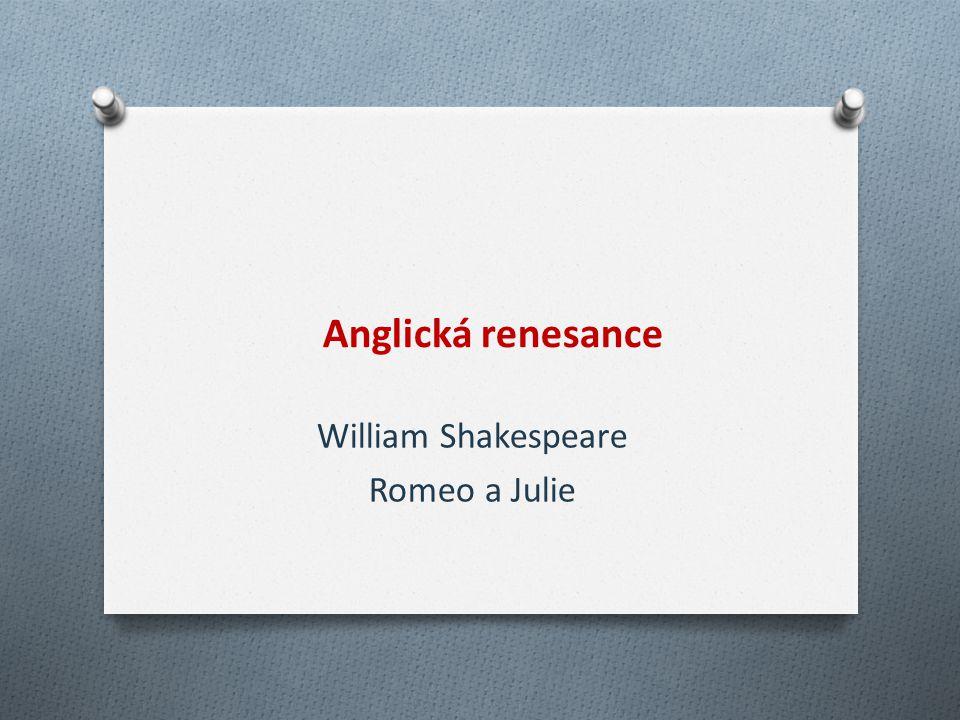 Romeo a Julie 1595 O Na konci I.