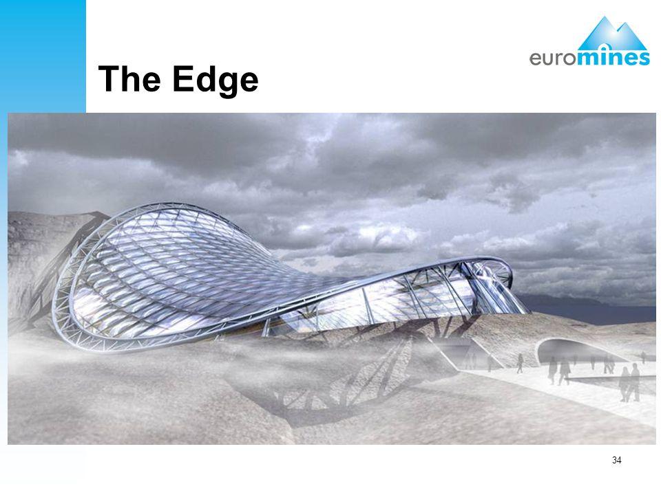 34 The Edge