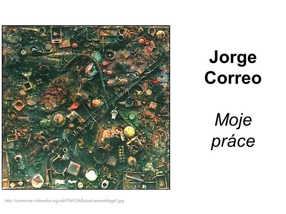 Jorge Correo Moje práce Own work http://commons.wikimedia.org/wiki/File%3ASubart-assemblage1.jpg