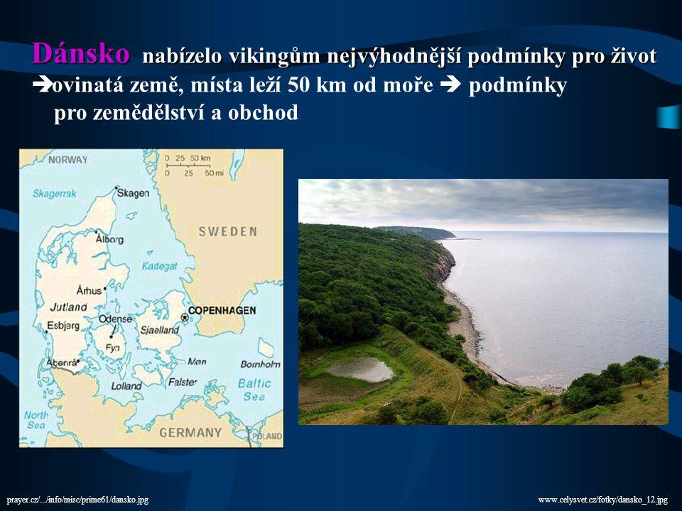 Krajina ve Švédsku je rozmanitá, rozsáhlé lesy se střídají s úrodnými rovinami.