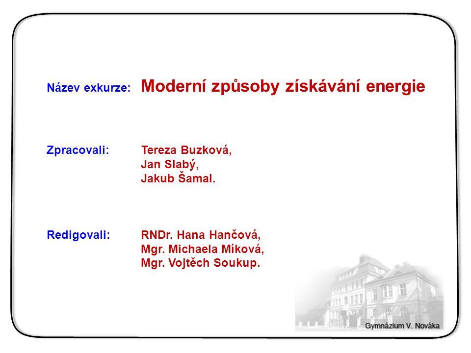 Fotovoltaika = přímá přeměna sluneční energie na elektřinu Probíhá na velkoplošných polovodičových fotodiodách Diody = fotovoltaické články [1]
