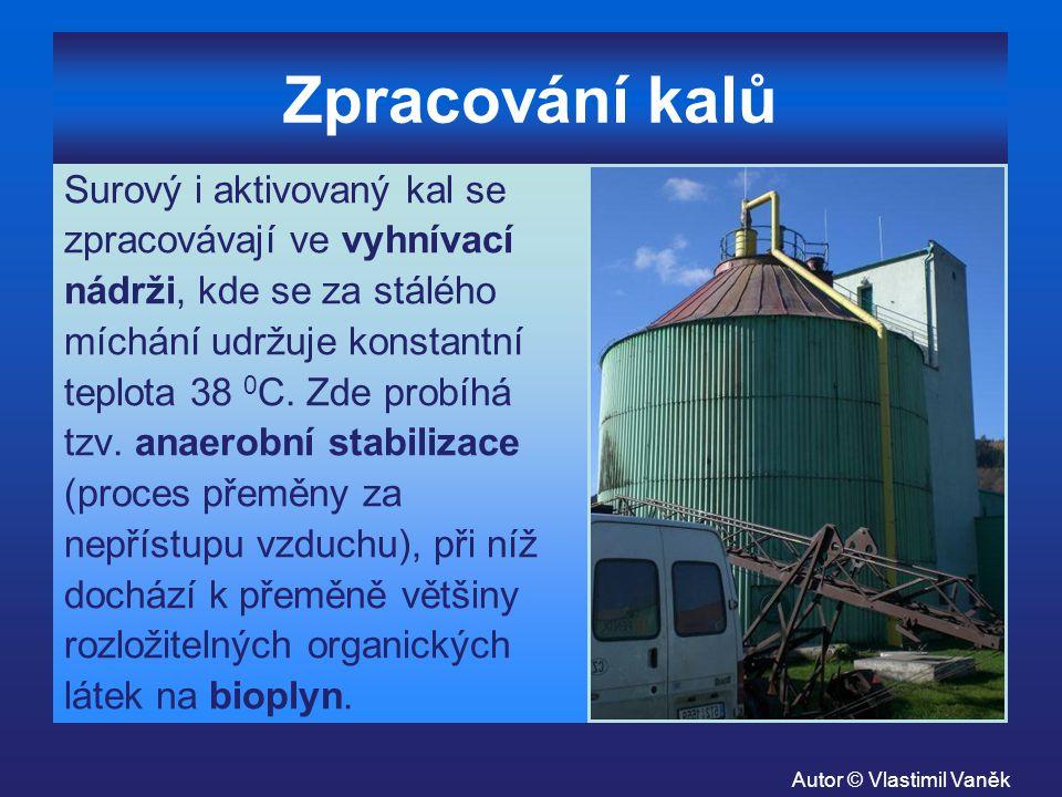 K čemu slouží bioplyn.Bioplyn se uskladňuje v plynojemu.