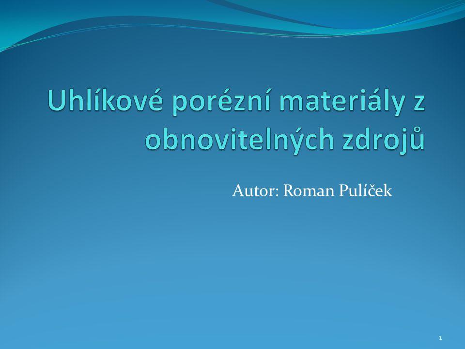 Autor: Roman Pulíček 1