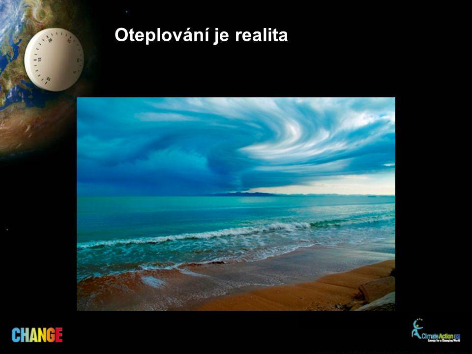Více se dozvíte na www.climatechange.eu.com http://unfccc.int