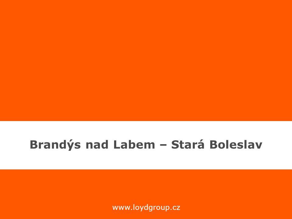 www.loydgroup.cz SZT Brandýs nad Labem  L.