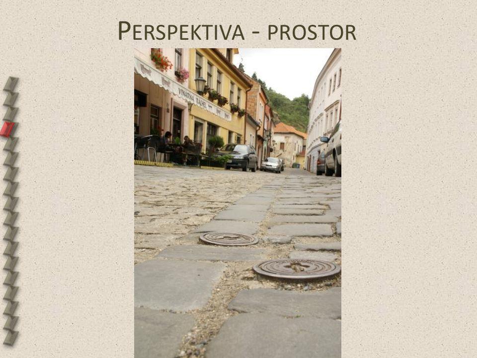 P ERSPEKTIVA - PROSTOR