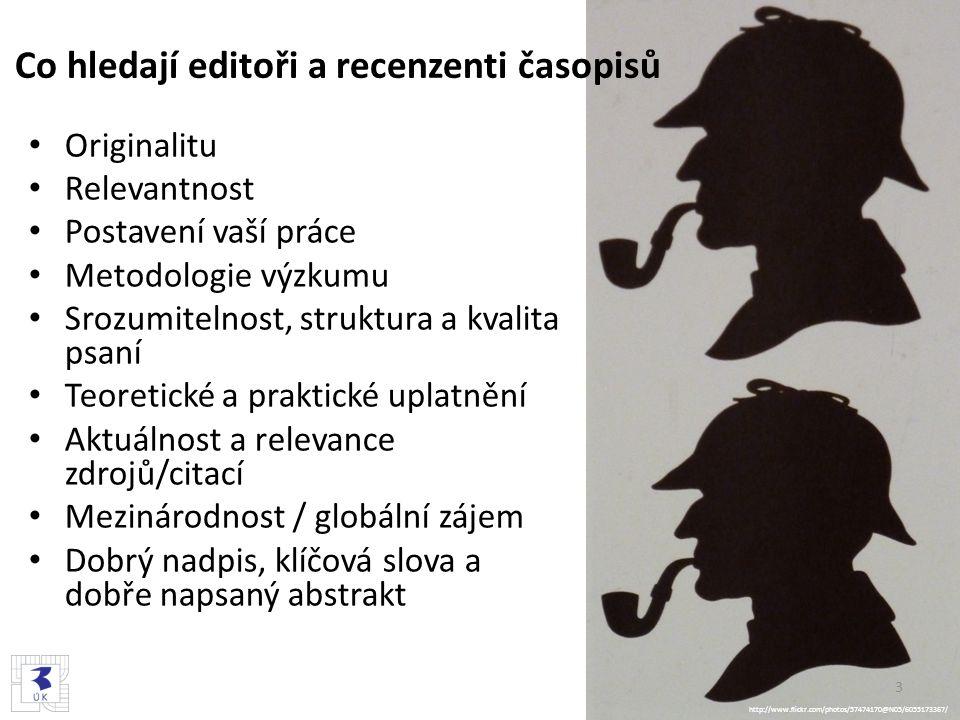 Počty časopisů a pokrytí 24 Zdroj: http://www.jisc-adat.com/adat/search_result.plhttp://www.jisc-adat.com/adat/search_result.pl