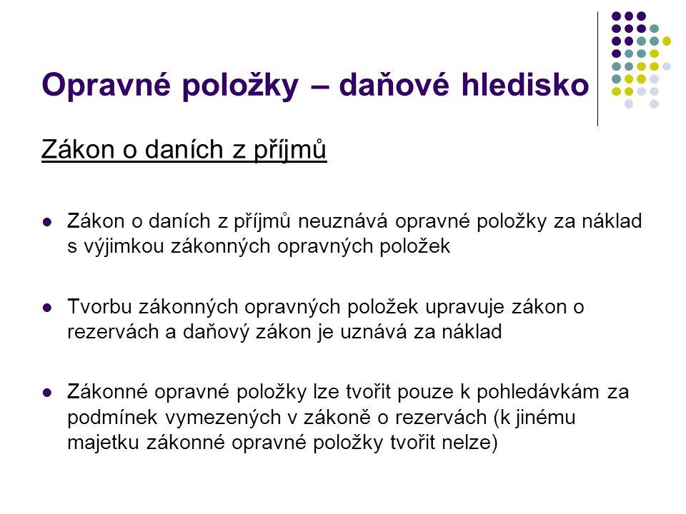 Použitá literatura ŠTOHL, Pavel.Učebnice účetnictví pro střední školy a veřejnost 2.