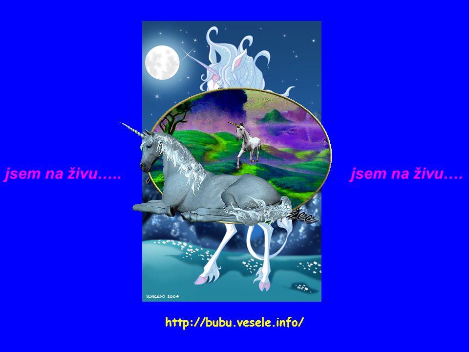 jsem na živu….. jsem na živu…. http://bubu.vesele.info/