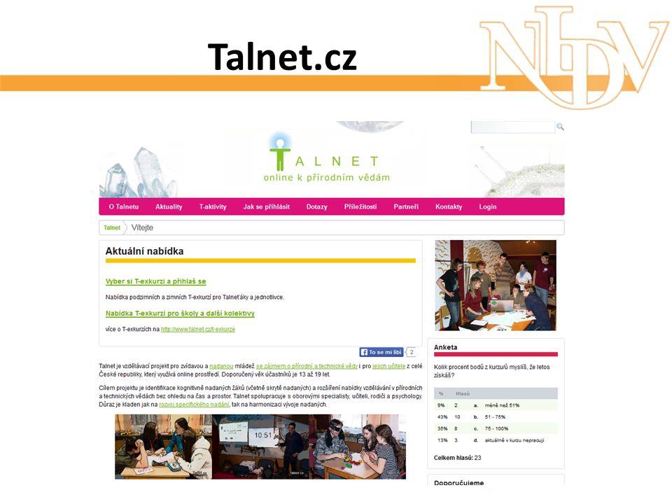 Talnet.cz
