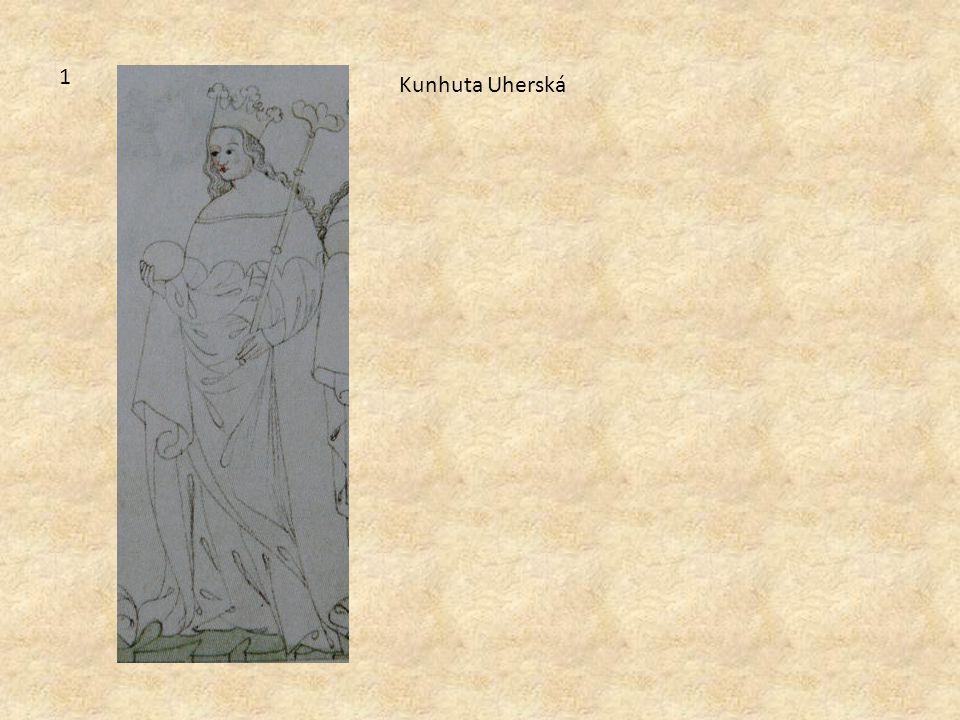 1 Kunhuta Uherská