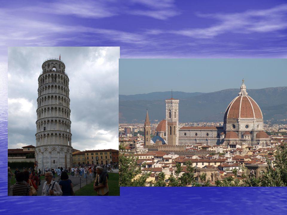 5.den Obvyklá trasa – Florencie-San Gimignano- Siena – Castelana in Chianti – Greve – Florencie Obvyklá trasa – Florencie-San Gimignano- Siena – Castelana in Chianti – Greve – Florencie Nocleh stejný Nocleh stejný 165 km 165 km
