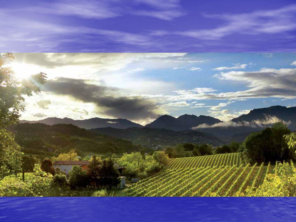 7. den Lago Di Santa Croce – Náchod Lago Di Santa Croce – Náchod 920 km. 920 km.