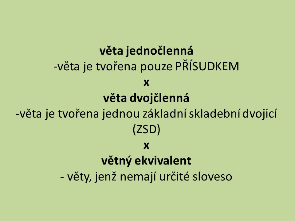 VV přívlastková – rozvíjí podst.jm. věty řídící, blíže určuje význam, ptáme se Jaký.