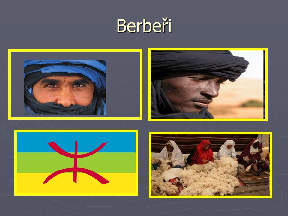 Berbeři