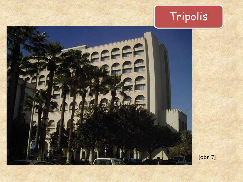 Tripolis [obr. 7]