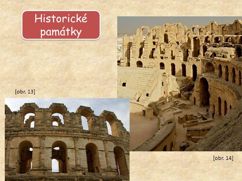 Historické památky [obr. 13] [obr. 14]