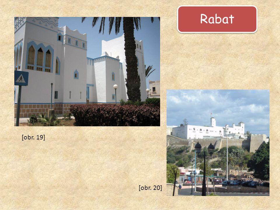 Rabat [obr. 19] [obr. 20]