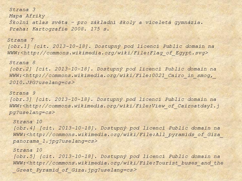 Strana 7 [obr.1] [cit. 2013-10-18]. Dostupný pod licencí Public domain na WWW: Strana 8 [obr.2] [cit. 2013-10-18]. Dostupný pod licencí Public domain