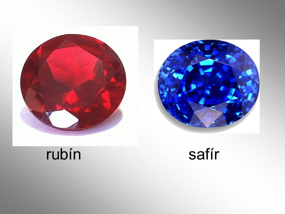 rubínsafír