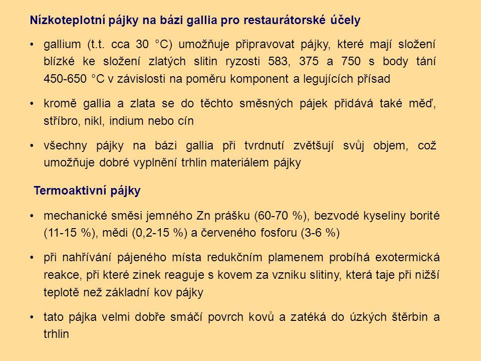 gallium (t.t.