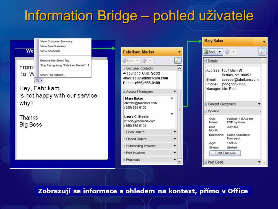Advanced Technologies 05 Webová služba