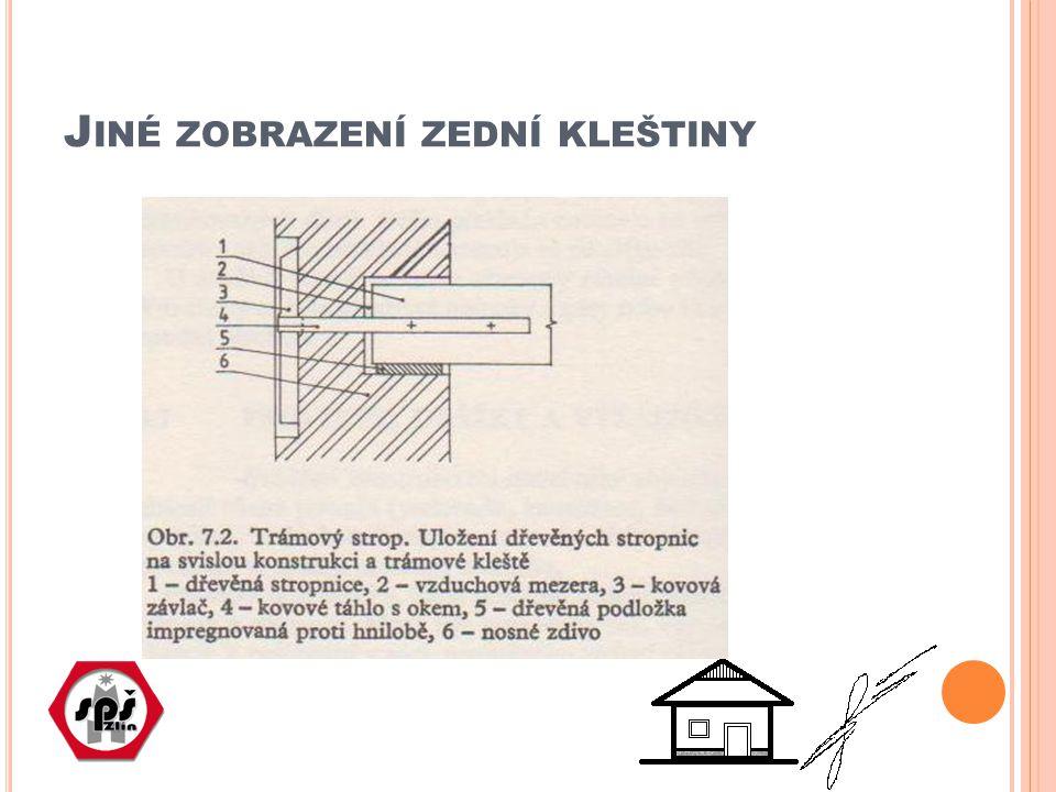 U MÍSTĚNÍ ZTUŽUJÍCÍHO VĚNCE Situování věnce vždy na všech obvodových a středních nosných stěnách Výškové umístění nabízí několik možností V úrovni stropní konstrukce Praktické, funkční – nejčastější řešení Pod úrovní stropní konstrukce Velmi vhodné u dřevěných stropních konstrukcí V kombinaci pod a v úrovni stropní konstrukce U panelových nebo nosníkových stropů vyžadujících uložení na pevnějším materiálu než je např.