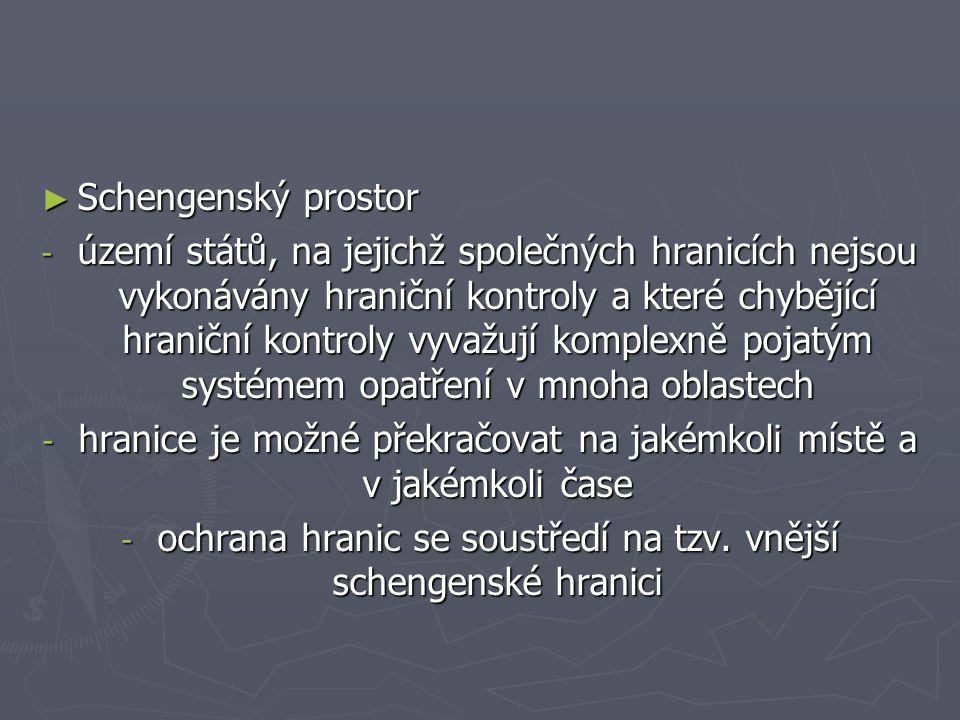 Současný právní základ ► Lisabonská smlouva: - čl.