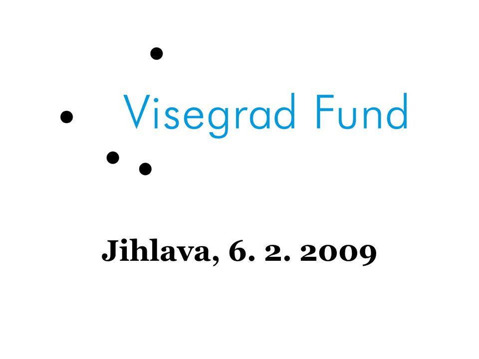Jihlava, 6. 2. 2009