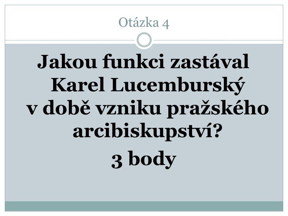 Správá odpověď Roudnice nad Labem (3body)