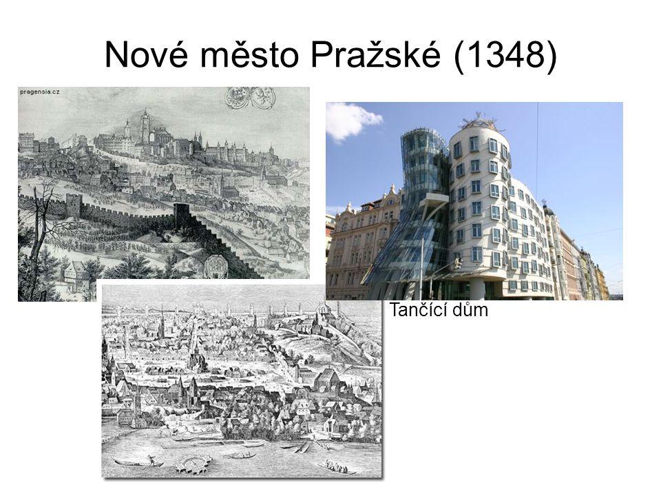Karlova universita (1348) Založení university Universita dnes
