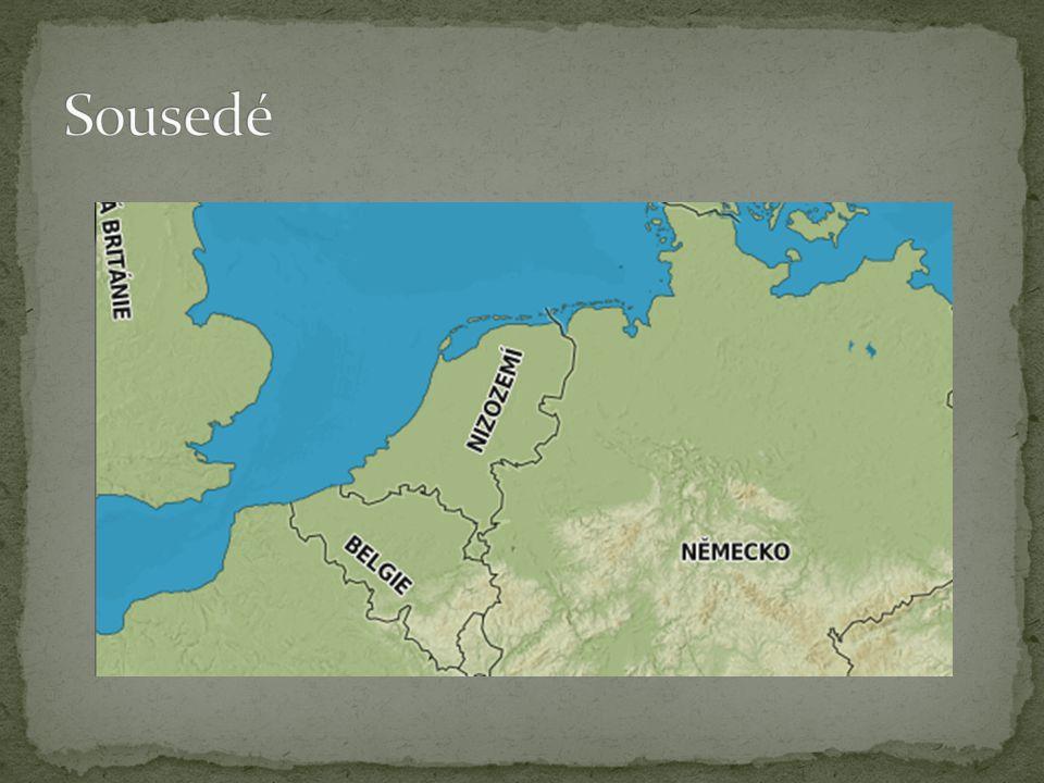 Nizozemsko je jednou z nejbohatších zemí na světě a celosvětově vzato se řadí mezi dvacet největších ekonomik.