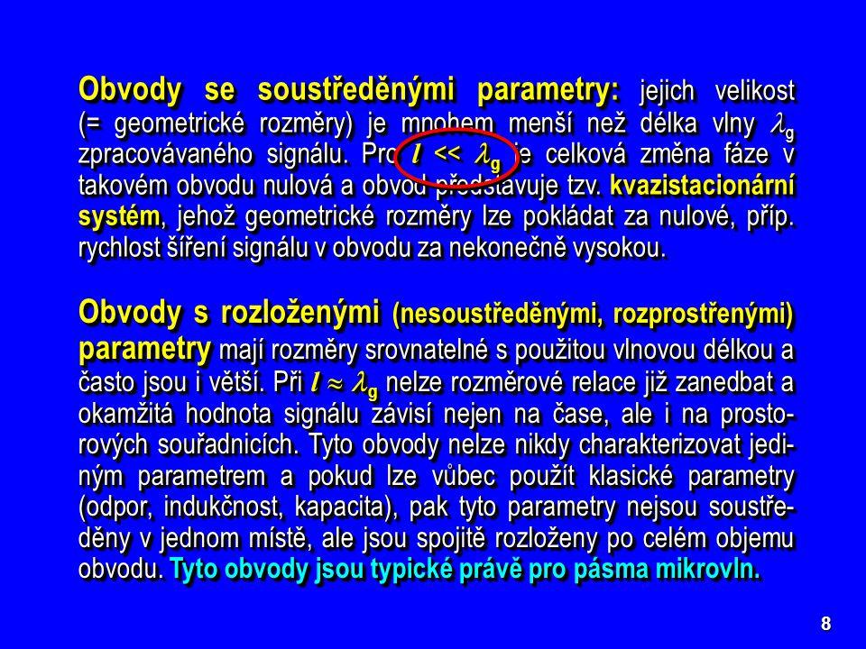  Civilní a vojenské radiolokační systémy (PAR, SAR, MLS apod.) 19, meteorologické radary