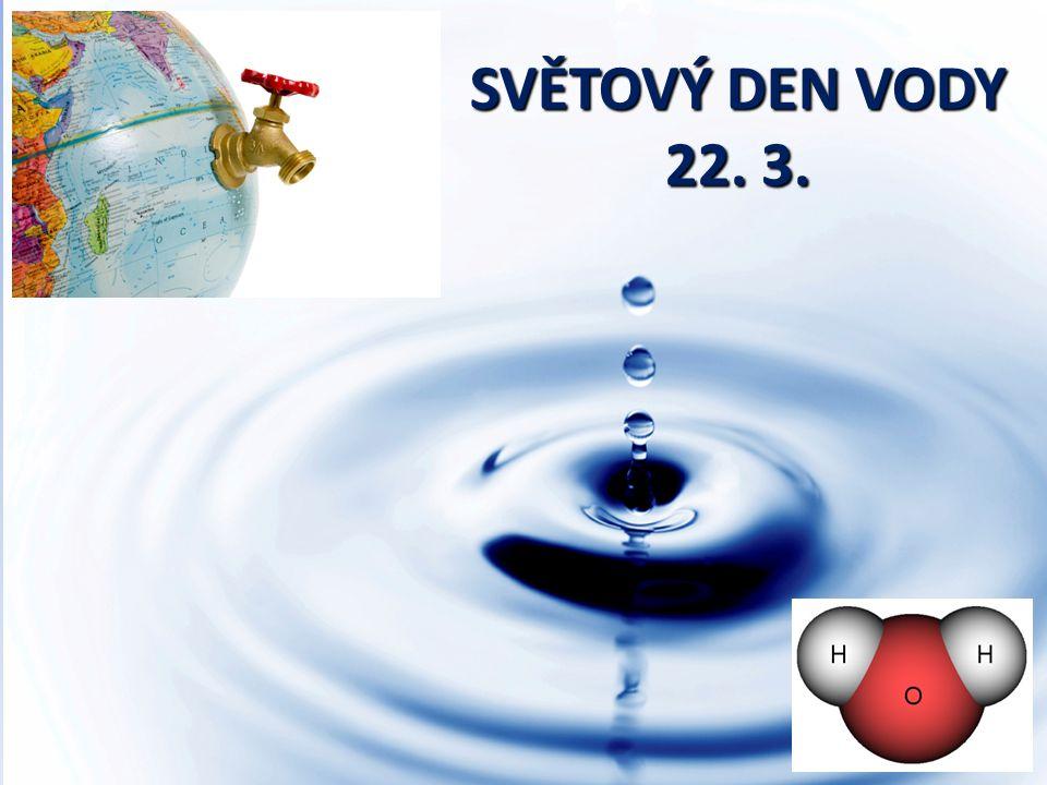 DRUHY VOD PODLE OBSAHU MINERÁLNÍCH LÁTEK velmi měkká - voda dešťová měkká - voda, kde není rozpustné podloží středně tvrdá - voda z veřejných vodovodů a některá studniční voda ( mělčí kopané studny) tvrdá - většina studniční vody ( vrtané studny ) velmi tvrdá - voda z vápencových podloží extrémně tvrdá - voda z vápencových podloží