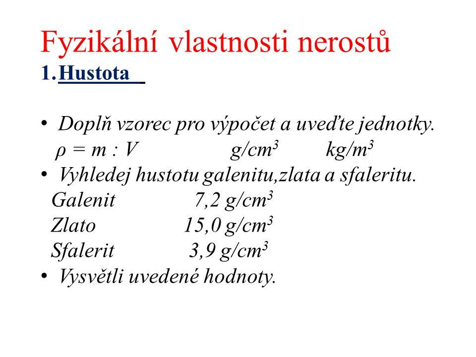 Zdroj: ŠVECOVÁ, M.; MATĚJKA, D.; Přírodopis 9 učebnice pro základní školy a víceletá gymnázia.