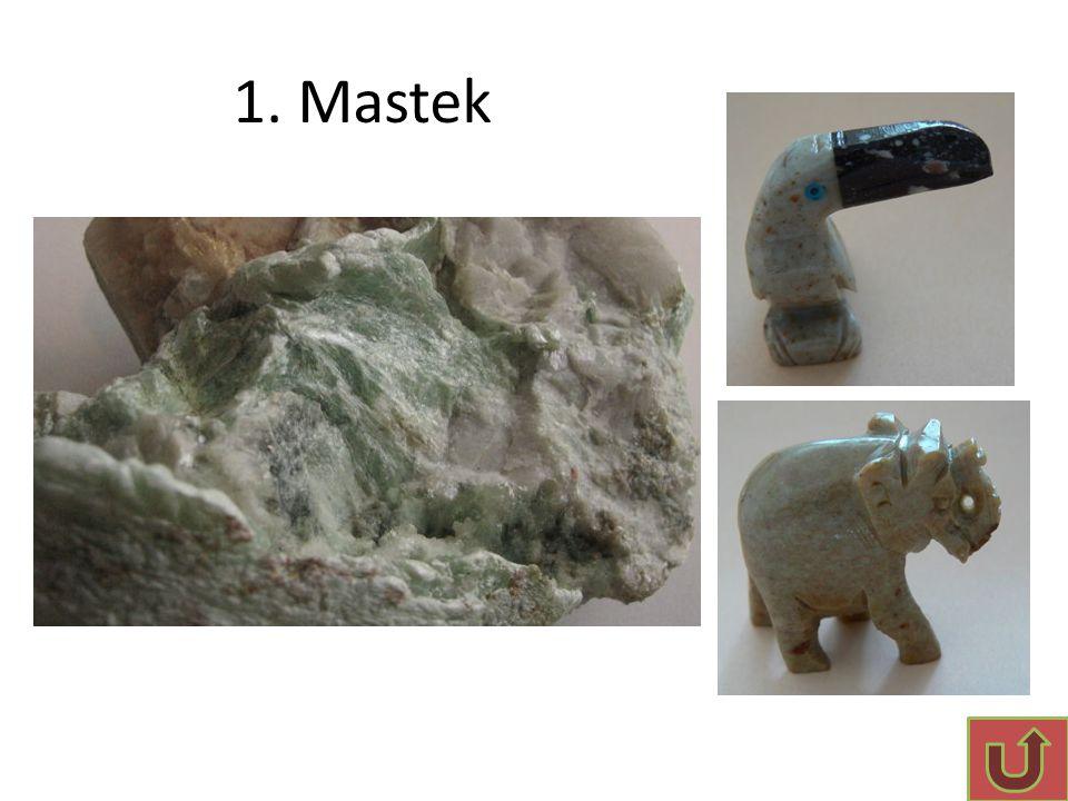 1. Mastek